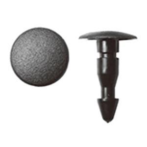 カーファスナー 10個セット プッシュリベット BC5115 toolshop-dream
