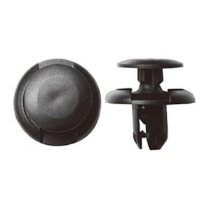 カーファスナー 10個セット プッシュリベット BC5117 toolshop-dream