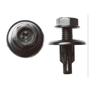 カーファスナー 10個セット スクリベット BC5224|toolshop-dream