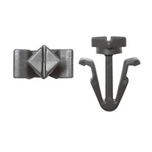 カーファスナー 10個セット フロントグリル BC5671|toolshop-dream