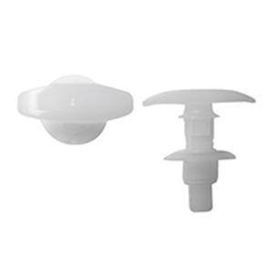 カーファスナー 10個セット ウエザーストリップ BC5800|toolshop-dream