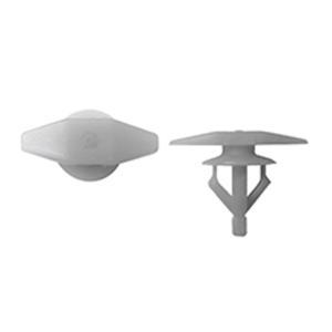 カーファスナー 10個セット ウエザーストリップ BC5804|toolshop-dream