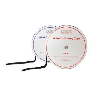 強力面ファスナー 両面テープ オス メス 強力粘着 25mm×25M|toolshop-dream