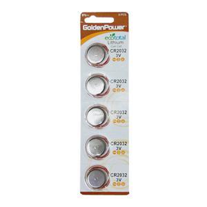 リチウム電池 CR2032 5個入り|toolshop-dream
