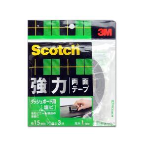 3M スコッチ 強力両面テープ toolshop-dream