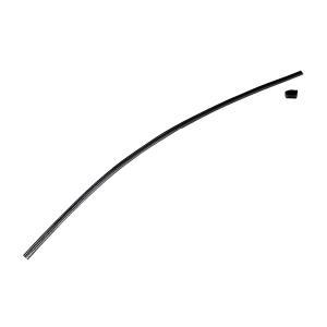 当店エアロワイパー専用 青パッケージ 替えゴム モリブデン加工グラファイト仕様 フリーサイズ|toolshop-dream