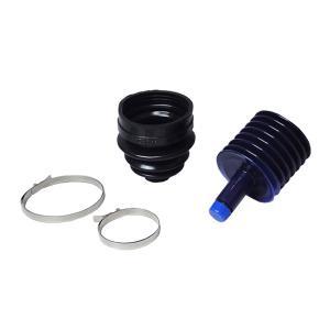 ドライブシャフトブーツ & 専用グリス & ブーツバンド2種 3点セット 軽自動車用 オリジナルCVキット|toolshop-dream