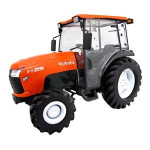 クボタトラクター ミニカー FT25 グランフォース農機|toolshop-dream