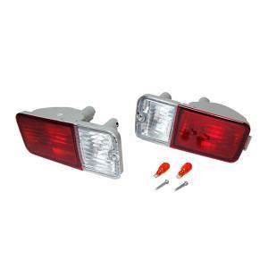 ダイハツ ハイゼットトラック 210系 ウィンカー部 クリア仕様 テールランプユニット セット|toolshop-dream