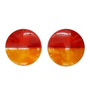 マツダ ポーターキャブトラック タケオカ旧型アビー用 テールレンズ 左右セット|toolshop-dream