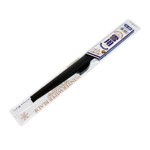 シトロエン BX (1984〜1994) 雪用ワイパー グラファイトゴム セット|toolshop-dream