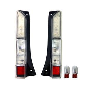 ホンダ N-VAN クリア テールランプ ユニット 2018年7月〜|toolshop-dream