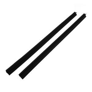 クラシックミニ 国産 ワイパー替えゴム 左右セット 250mm 説明書付き|toolshop-dream