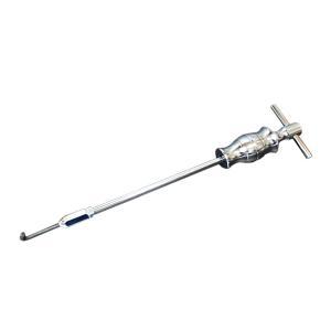 スライディングハンマー フック付|toolshop-dream