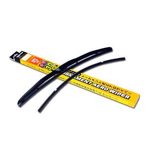 メルセデスベンツ A-クラス (97〜04) エアロワイパー 交換ゴム付|toolshop-dream