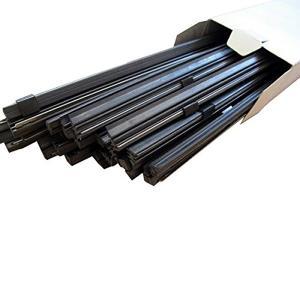 ワイパーゴム サイズ375mm グラファイト仕様 10本セット|toolshop-dream