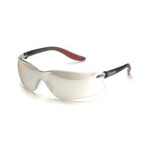 サムライエルベックス ゼノン セミクリア 保護メガネ安全メガネ セーフティーグラス