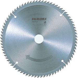 HiKOKI よこびき留め切り兼用 チップソー 外径305mm 刃数96 0031−0875