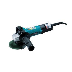 マキタ  ディスクグラインダ 9533BLASP 100mm 低速高トルク型 ブレーキ付 |toolstakumi