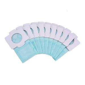 マキタ 充電式クリーナー用抗菌式紙パック(10枚入り) A−48511