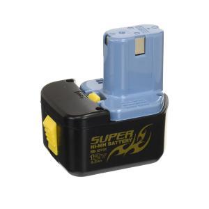 日立工機 12Vスーパー水素電池(冷却対応) EB1233X
