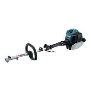 マキタ スプリット式エンジン刈払機 MEX2650LH エンジン部のみ (ループハンドル) テンションレバー|toolstakumi