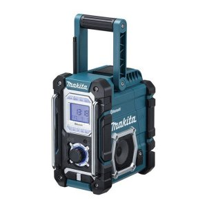マキタ 充電式ラジオ MR108 「Bluetooth Ver4.0」 ワイドFM対応|toolstakumi