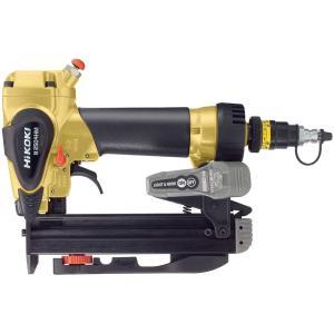 日立工機 高圧タッカ N2504HM|toolstakumi