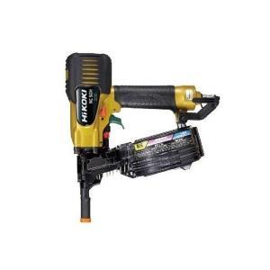 日立工機 高圧ロール釘打機 NC50H (コンクリート用)|toolstakumi