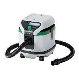日立工機 電動工具用集じん機 RP150YB (乾湿両用) 新発売 toolstakumi