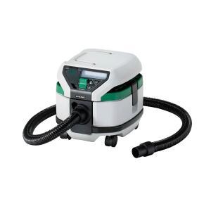 日立工機 電動工具用集じん機 RP80YB (乾湿両用) 新発売 toolstakumi