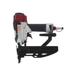 MAX 常圧ステープル用エアネイラ TA−450F1/4MAフロア|toolstakumi
