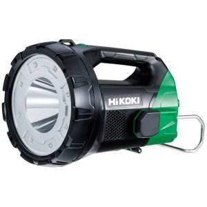 HiKOKI 18V コードレスサーチライト UB18DA(NN) 本体のみ
