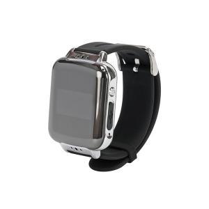 QZT ボイスレコーダー腕時計 時計型  ICレコーダー 8GB  96時間録音保存 ICボイスレコーダー & mp3プレヤー スマートウォッチ 多機能  bw000012