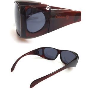 送料無料/定形外 偏光サングラス Coleman オーバーサングラス 眼鏡の上から掛けられる ( CO3012-1 CO3012-2 CO3012-3 ) 釣り ゴルフ コールマン ◇ CO3012|top1-price|04