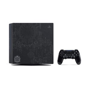 PlayStation 4 Pro KINGDOM HEARTS III LIMITED EDITI...