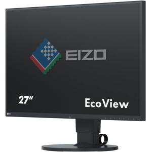 EIZO FlexScan 27型 カラー液晶モニター EV2750-BK topatokyo