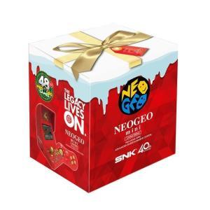 NEOGEO mini Christmas Limited Edition ネオジオミニ クリスマス限定版|topatokyo|02