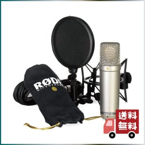 RODE ロード  NT1-A コンデンサーマイク 輸入品