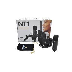 RODE コンデンサーマイク NT1 Kit