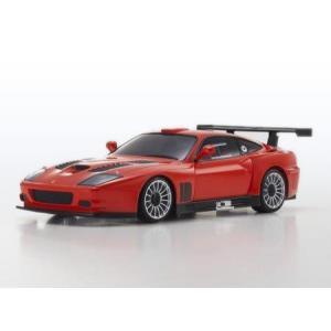 在庫あり 京商 32239R ミニッツMR03スポーツ2 R/S フェラーリ575GTC(レッド) ラジコン topgear-web