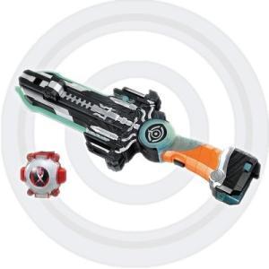 仮面ライダーゴースト 4モード変形 DXガンガンセイバー(おもちゃ)バンダイ|topgear-web