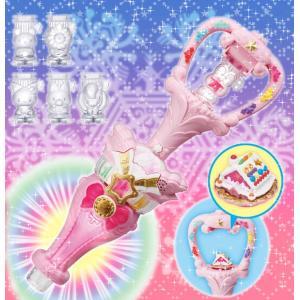 在庫あり 【特典付き】 キラキラ☆プリキュアアラモード キラキラルクリーマー バンダイ|topgear-web