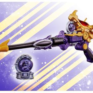 在庫あり 宇宙戦隊キュウレンジャー ガブガブ変身銃 DXリュウツエーダー  バンダイ|topgear-web