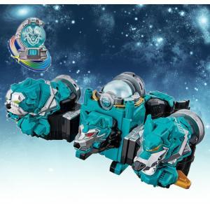 在庫あり 宇宙戦隊キュウレンジャー キュータマ合体111 DXケルベロスボイジャー バンダイ|topgear-web