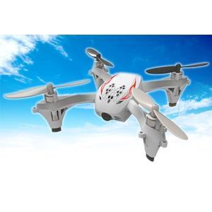 在庫あり G-FORCE GB0351 X4 FPV  (ホワイト)   2.4GHz 4ch  Quadcopter ラジコン|topgear-web