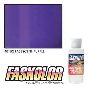 ファスカラー 40152 ファスカラー メタリックパープル[FASESCENT]|topgear-web