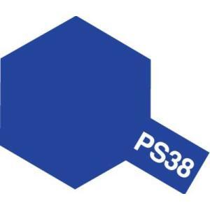 タミヤ PS-38 ポリカボネート用スプレー フロストブルー|topgear-web
