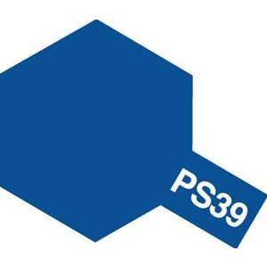 タミヤ PS-39 ポリカボネート用スプレー フロストライトブルー|topgear-web