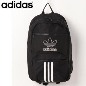 アディダス オリジナルス adidas Originals トレフォイル スリーストライプ バックパック CL5490 バッグ 鞄 カバン topism